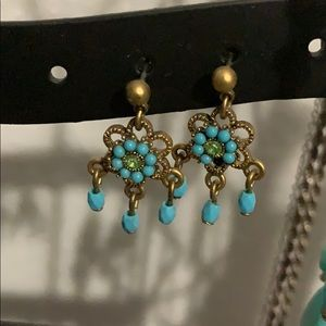 Avon earrings